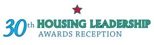 30th Housing Leadership Awards Reception