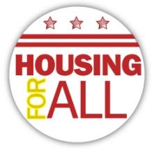 housing-for-all-stickeroutline